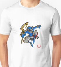 Sly Cooper - keep calm Unisex T-Shirt