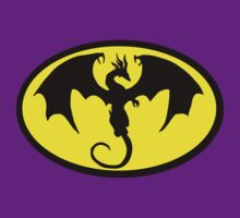 Batman Dragon | Unisex T-Shirt