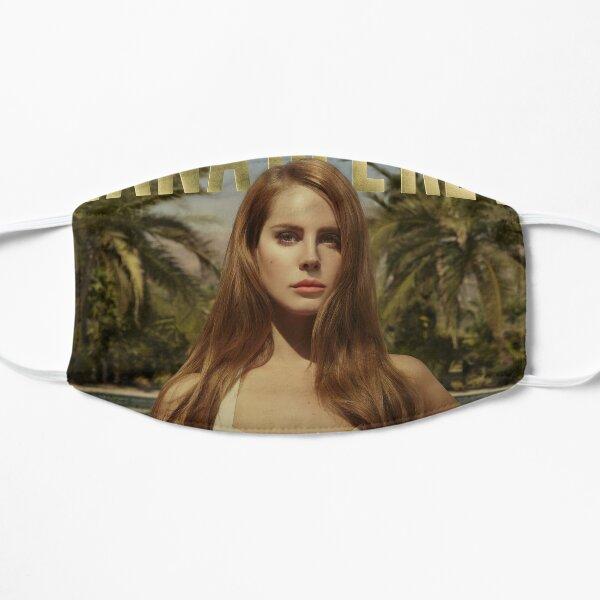 Cover Lana Palm Flat Mask