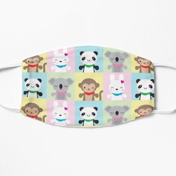 Super Cute Kawaii Animal Mascots Mask
