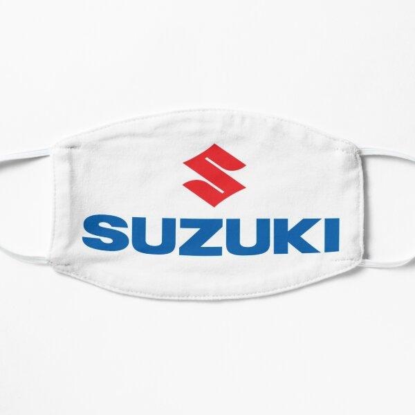 Logo Suzuki Masque sans plis