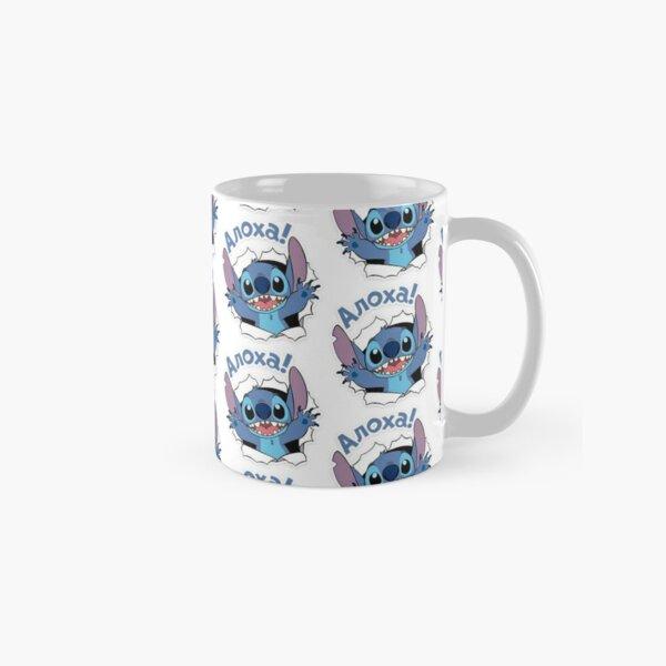 Stich design Classic Mug