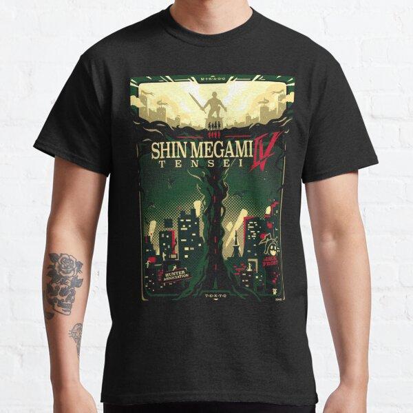 Shin Megami Tensei IV Classic T-Shirt