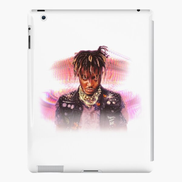 Juice WRLD / Legends Never Die Trippy Style iPad Snap Case