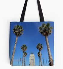 Moseley Square Tote Bag