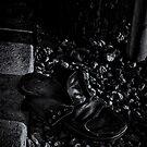 Left Behind by Jeffrey  Sinnock