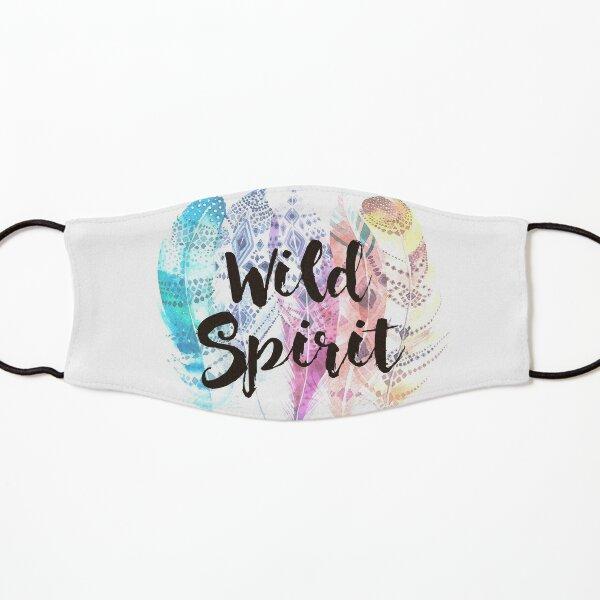 Wild spirit Kids Mask