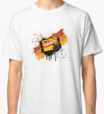 Graffiti Cartridge Classic T-Shirt