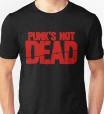 Punk's Not Dead T-Shirt