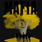 Tree house mafia (golden) by FMelo