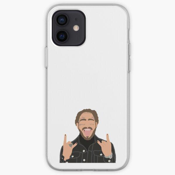 Posty iPhone Soft Case