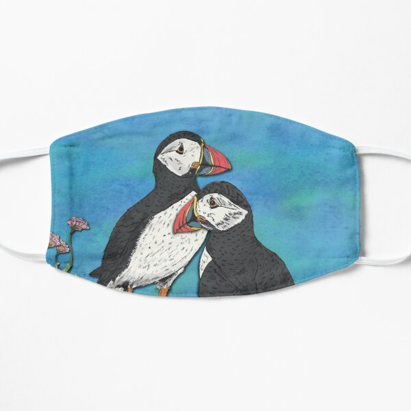 Puffin Perfection Mask
