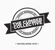 Cumber Collective - higher up design | Women's T-Shirt