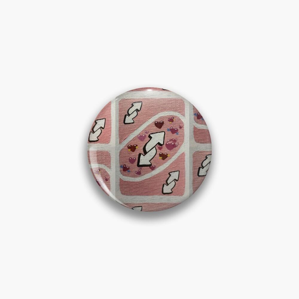 'No you' love uno reverse card Pin