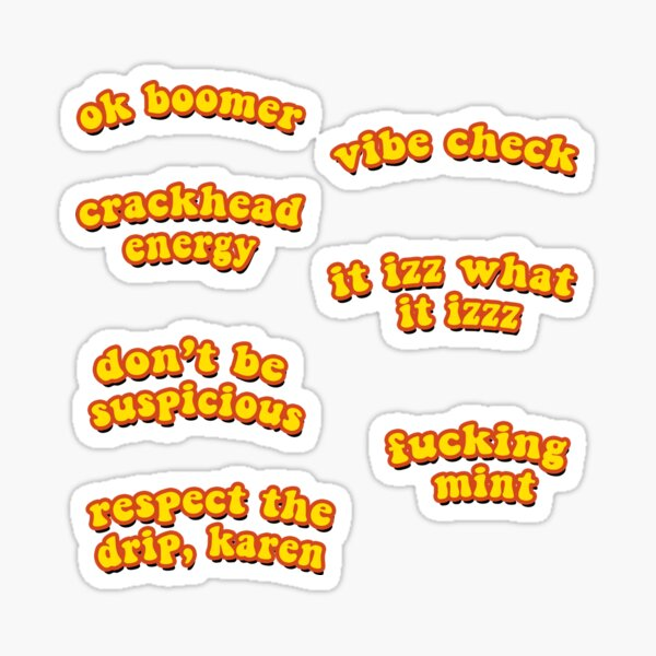 meme pack sticker pack Sticker