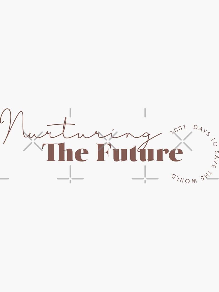 Nurturing The Future by blossomandberry
