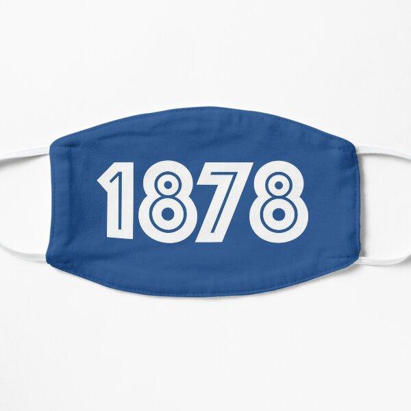 1878 Flat Mask