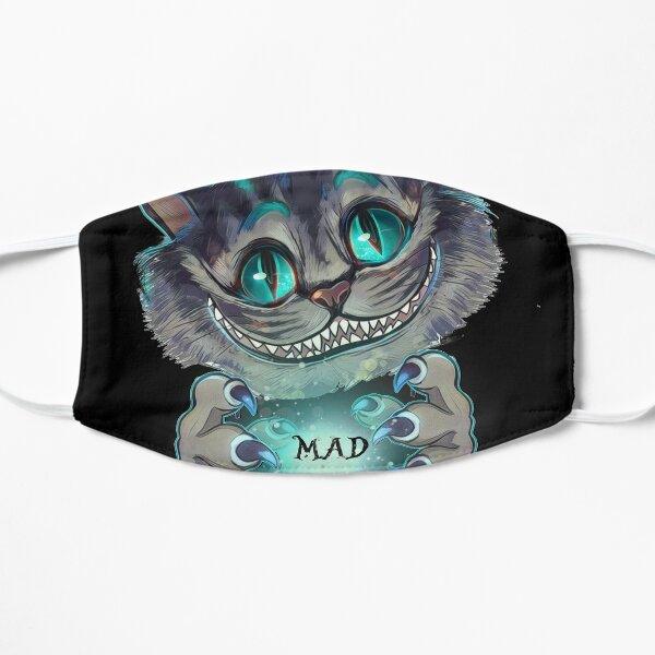 Mad? Flat Mask
