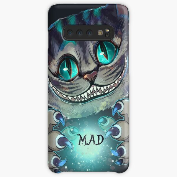 Mad? Samsung Galaxy Snap Case