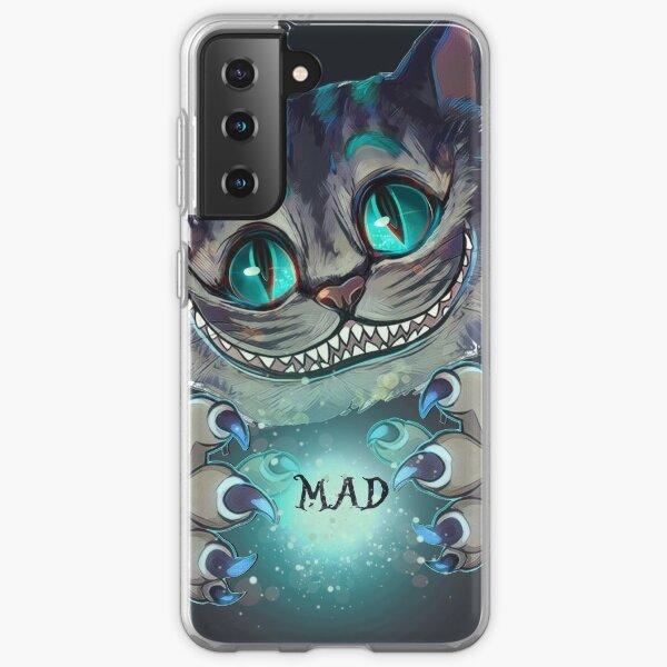Mad? Samsung Galaxy Soft Case