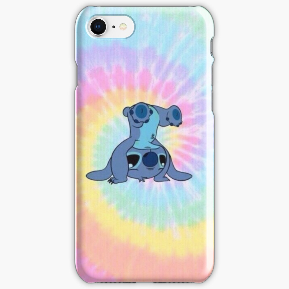 colorfull Stitch iPhone Case & Cover