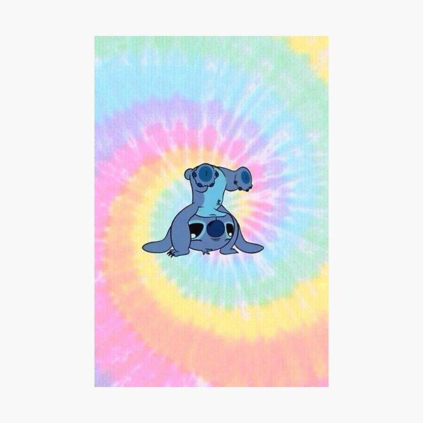 colorfull Stitch Photographic Print
