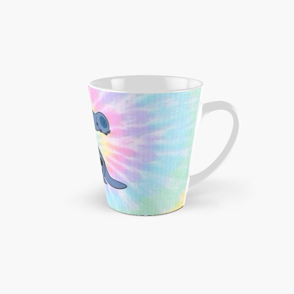 colorfull Stitch Mug