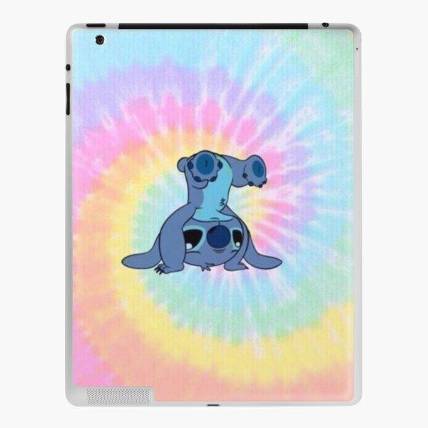 colorfull Stitch iPad Skin