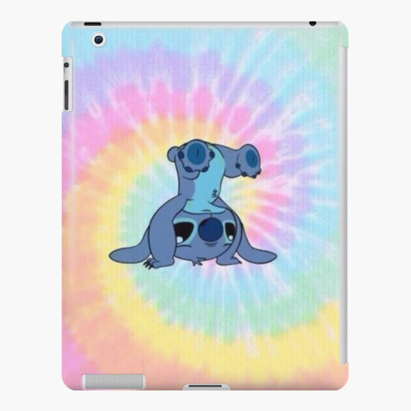 colorfull Stitch iPad Snap Case