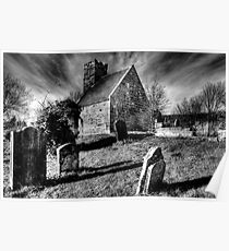 Smallest Church in England Poster