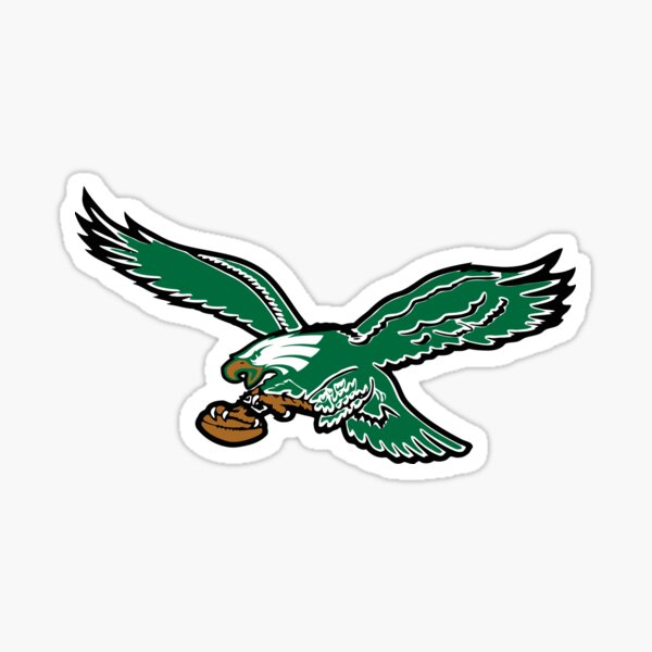 eagles-philadelphia  Sticker