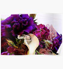 Rings in Love Poster