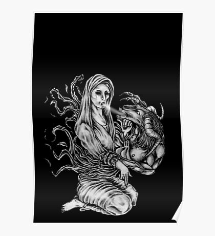 Devil Soul Poster