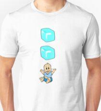 Ice Ice Baby Unisex T-Shirt