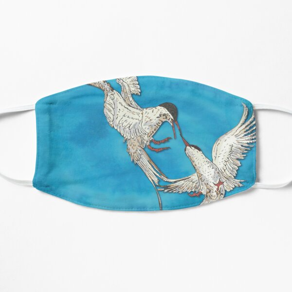 Arctic Terns Mask