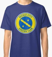 Nickle City // America League // PCGD Classic T-Shirt