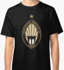 New York United // America League // PCGD Classic T-Shirt