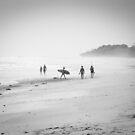 playa santa teresa. by HanselASolera
