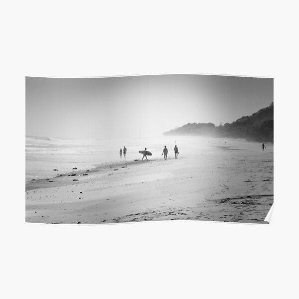 playa santa teresa. Poster
