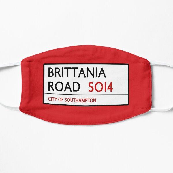 Brittania Road SO14  Flat Mask