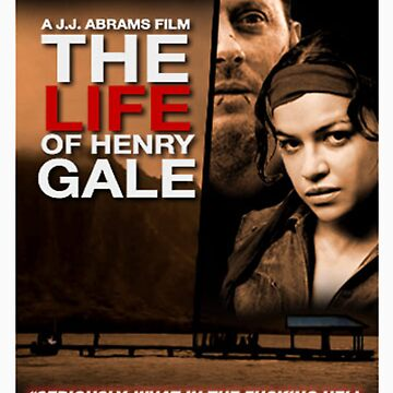 The Life of Henry Gale by TheDorkKnight