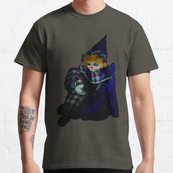 The Porcelain Clown's Gloom Classic T-Shirt