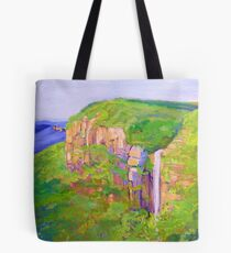 Govetts Leap ,Blue Mountains Australia. Tote Bag