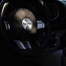 2006 Ford GT Coupe by SuddenJim