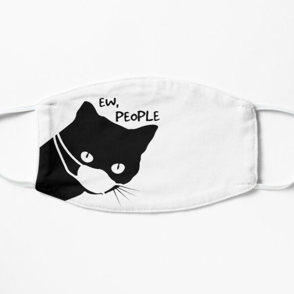 mask - ew people cat Mask