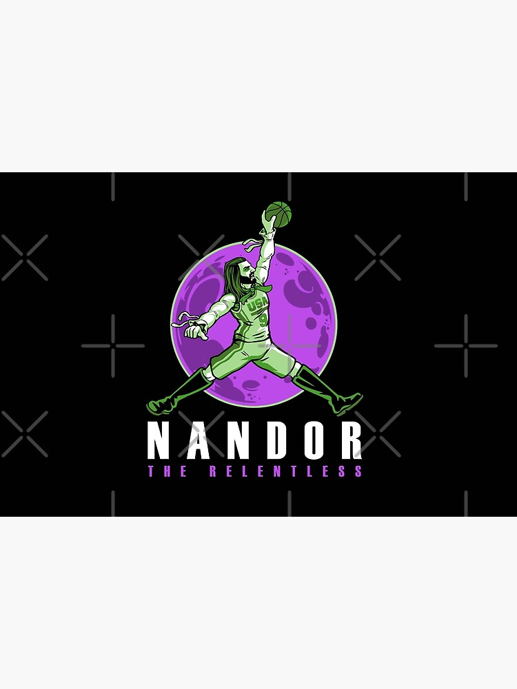 Air Nandor by harebrained
