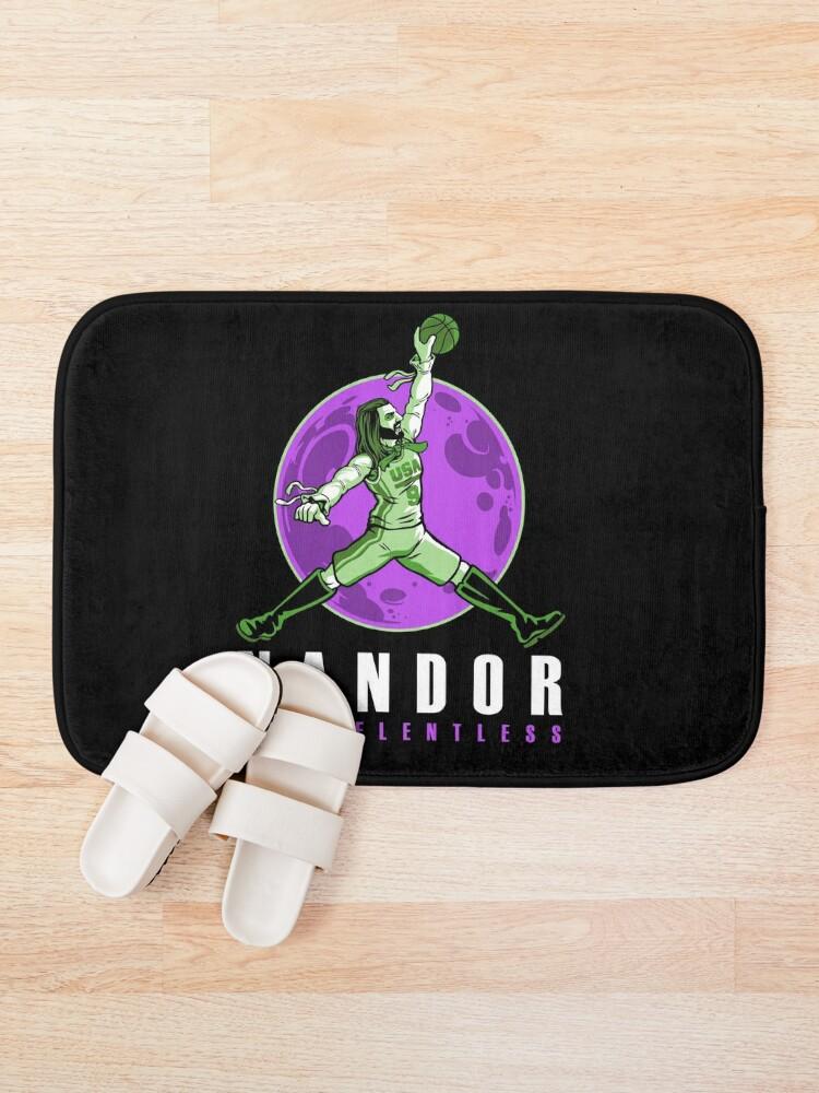 Alternate view of Air Nandor Bath Mat