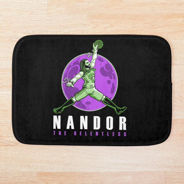 Air Nandor Bath Mat
