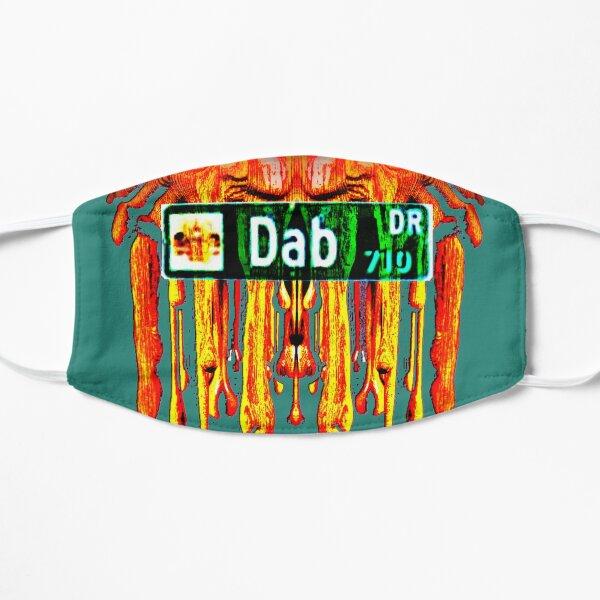 Dabber Flat Mask