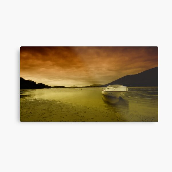 Time to relax 01 Metal Print